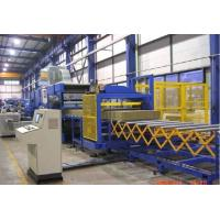 EPS Sandwich Panel Production Line, Rockwool Sandwich Panel Line for Roll Forming Machine Manufactures
