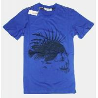 China Brand New Tee Cotton T Shirt on sale