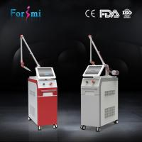 laser tattoo removal machines q switch yag laser for sale Manufactures