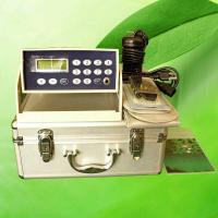 new arrival best quality ion detox cleanse foot spa Manufactures