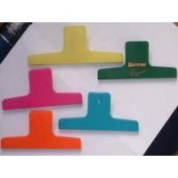 China Plastic Bag Clip,Chip Clip on sale