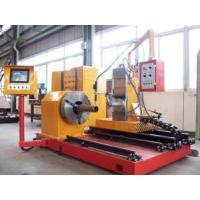 CNC Profile Pipe Cutting Machine for Metal Pipe Manufactures