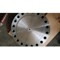 China Custom WN SO BL SW TH LJ Flange Smooth Finish ASME B16.5 ASTM B564 UNS N04400 on sale
