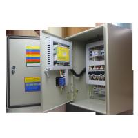 Triplex Sewage Lifting Water Pump Controller With Float Switch , 0.75-250kw Manufactures