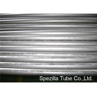 AISI316L Welded Stainless Steel Tube Tolerance D4 / T3 Stainless Steel Welded Tubes Manufactures
