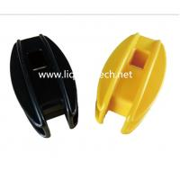 China High quality end strainer insulator / Egg shape corner insulator / End strain insulator for electric fence on sale