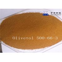 High Content Olivetol Pharmaceutical Intermediates , Intermediate Pharmaceutical Products Manufactures