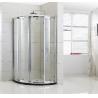 Buy cheap Framed Full Radian Shape Sliding Shower Enclosure (YTH-001) from wholesalers