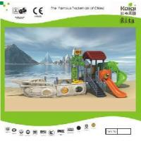 Pirate Ship Series Outdoor Playground (KQ9095A) Manufactures