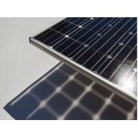 Mono 315W High Efficiency Solar Panels For Homes , Aluminum Alloy Plated Oxidation Film Manufactures