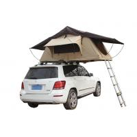 4+ Person Car Top Tent China Manufactures