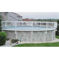 Above Ground Pool Fencing Manufactures