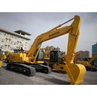 5 Ton Excavator Construction Equipment Hydraulic SE60E 0.22 M³ Bucket Capacity Manufactures