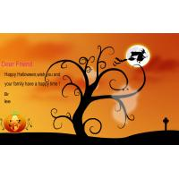 Happy Halloween  Unication pagers system / Wholesale POCSAG pagers Manufactures