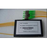 Quality PLC Optical Splitter for sale