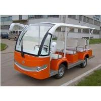 DV2112E/DV2112M Eleven Seats Electric Sightseeing Cart Manufactures