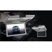 Car 15 Inch Flip Down Monitor Manufactures