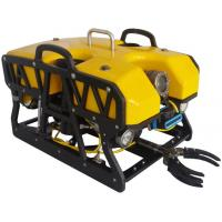 Buy cheap Ship Detection Underwater ROV,200M Diving Depth,600M optional,Customized Robot from wholesalers