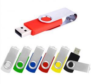 swivel USB Flash Drive,stock USB drive,cheapest USB flash drive Manufactures