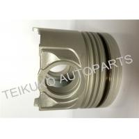 Buy cheap Pistons for ISUZU 10PE1 Engine Parts with High Performance Trucks Diesel Engine Parts from wholesalers