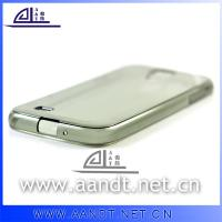 New fashion for samsung series transparant case Manufactures