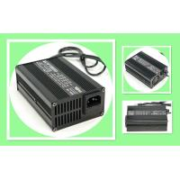 AGM Battery Charger 48V 2A For Electric Golf Cart With Smart 4 Steps Charging Manufactures
