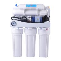 6 Stage Reverse Osmosis System , Household RO System For Under Sink Use Manufactures
