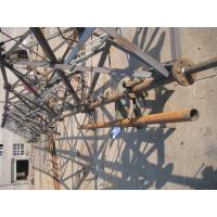 Quality Types Of Transmission Line Towers Power Transmission Towers 25 M ~ 40 M for sale