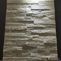 Natural stone Anti - Mildew Cultured Mini Stacked Stone Panels Decorative Building Materials Manufactures