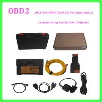 2013 New ICOM A2 Diagnostic & Programming For BMW ICOM A2+B+C without software Manufactures