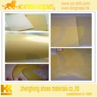 toe puff with glue Manufactures