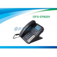 4 SIP Conference POE IP Phone Headset Port 3 Line Alphanumeric LCD Manufactures