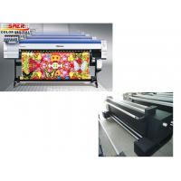 Mimaki TS34-1800A High Speed 1440dpi Epson Head Roll To Roll Flag Printing Machine Manufactures