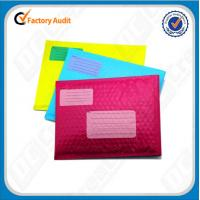 Bubble mailers bag Manufactures