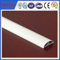 China supplier high quality waterproof aluminum profile led strip Manufactures