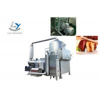 High Performance Vacuum Frying Machine LY-100 Working Capacity 80-100kg Manufactures