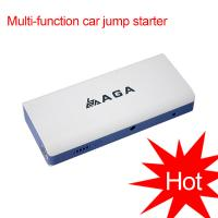 Buy cheap lithium battery power bank mini portable 12v jumpstarter from wholesalers