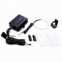 China Wireless Relay Transponder Immobilizer with 5 to 6-inch Tag Range on sale