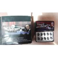 007 Most Effective Herbal Male Enhancement Pills Dick Enlarger GMP Certification Manufactures