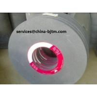 "6""x3""x3""Aluminum Oxide grinding wheels Manufactures"
