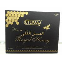 ETUMA Royal Honey For Him  (12sachets),  Herbal Food Supplement To Improve Sexual Function Manufactures