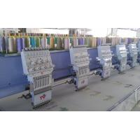906 flat computerized embroidery machine Manufactures