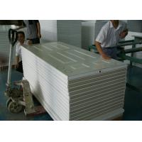 China DX51D DX52D Pre Painted Aluminum Coil Thickness 1.0mm-1.5mm For Door on sale