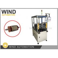 China Hairpin Twisting After Hair Pin Winding Insertion Servo Motor Not Hydraulic Machine on sale