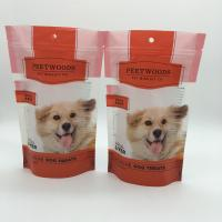 Large Size Custom Food Packaging Bags 100mm Bottom Guest Ten Color Manufactures