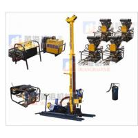Full Hydraulic Portable Core Drill Light Rig  Manufactures