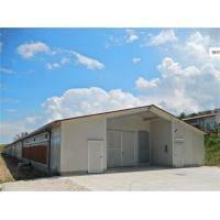 Prefabricated Structural Steel Goat Shed for Sale with nice design Manufactures