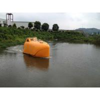 IACS Approved 16 Persons Free Fall Life Boat Manufactures
