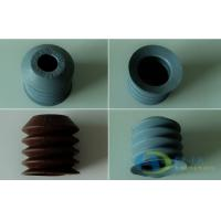 China Heat Resistant Silicone Rubber Feet for Furniture and Machine on sale