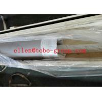 A312 Stainless Steel Welded Pipe For Decoration 201 / 304 / 410 / 430 Grade Manufactures